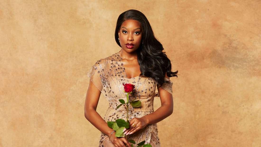 Der Bachelor 2021: Kandidatin Linda