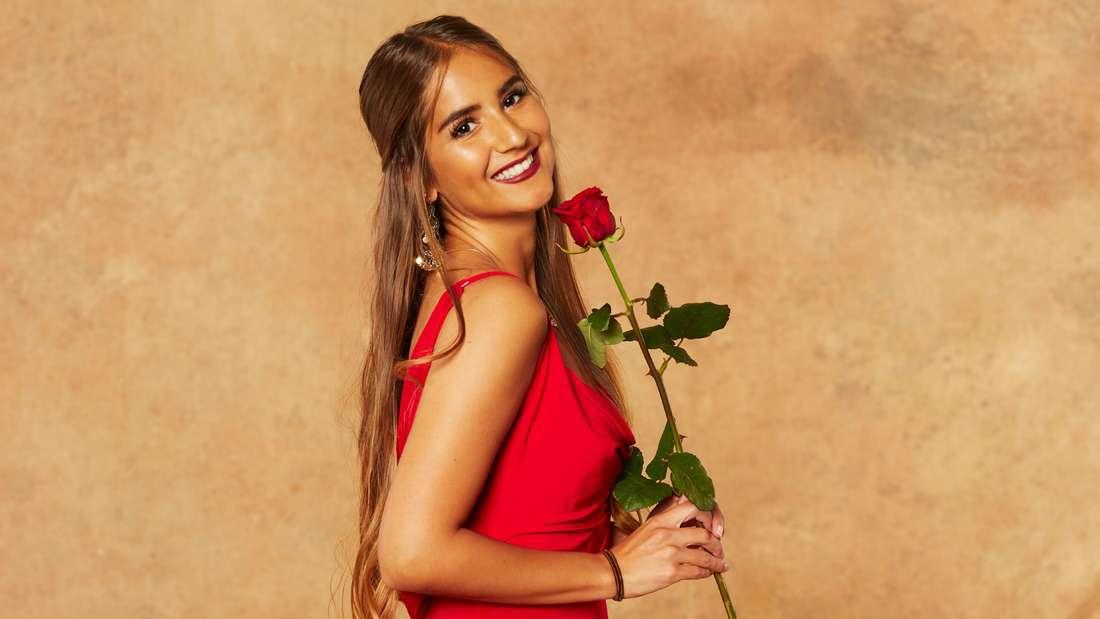 Der Bachelor 2021: Kandidatin Nina