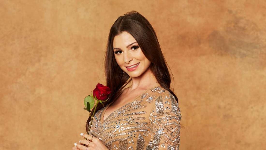 Der Bachelor 2021: Kandidatin Nadine