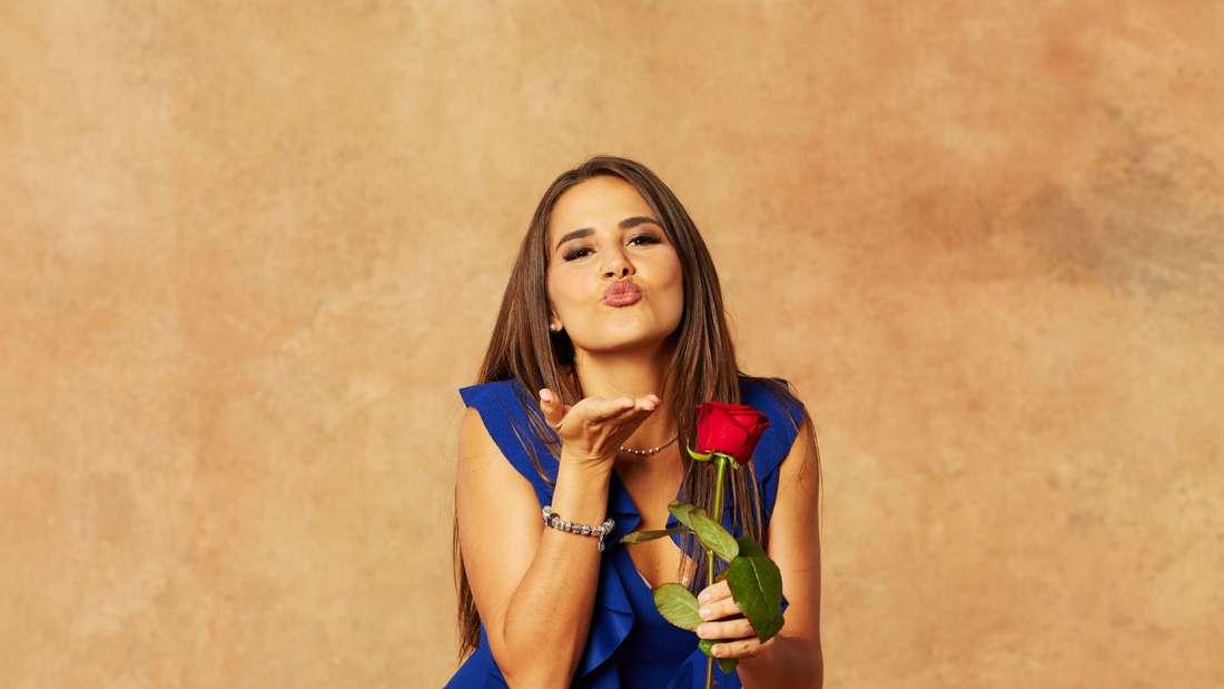 Der Bachelor 2021: Kandidatin Anna