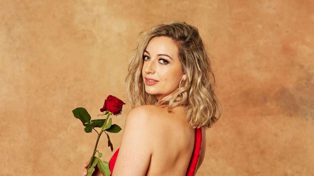 Der Bachelor 2021: Kandidatin Hannah