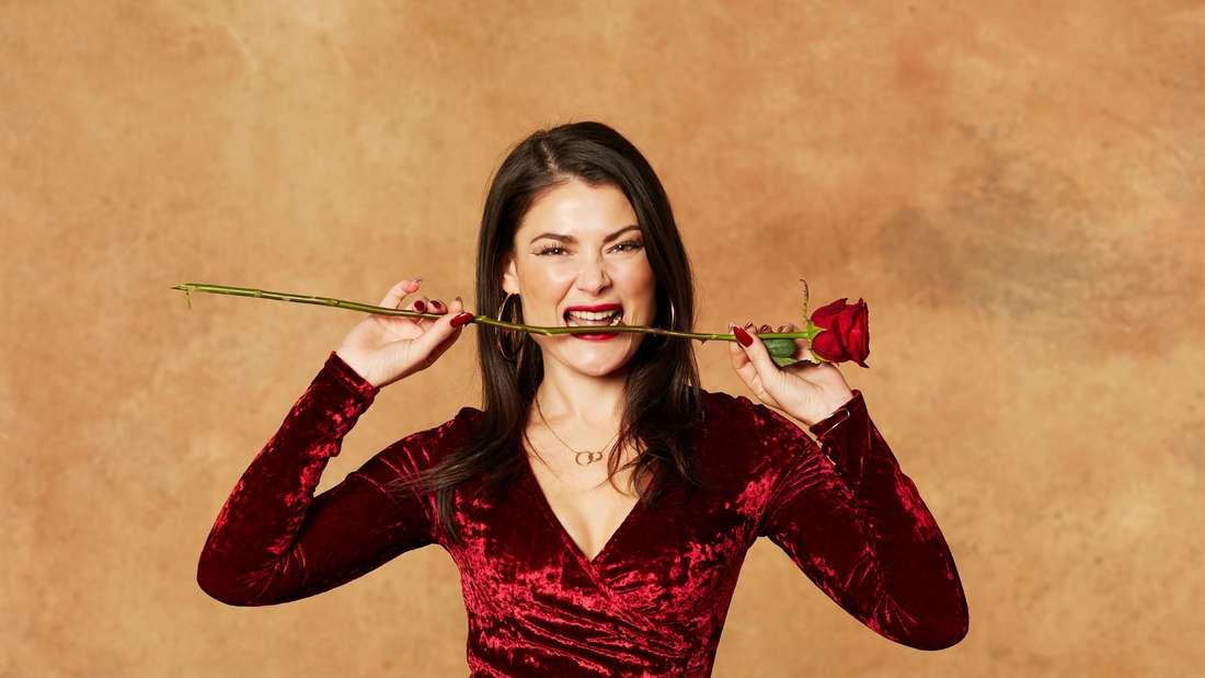 Der Bachelor 2021: Kandidatin Stefanie Desiree