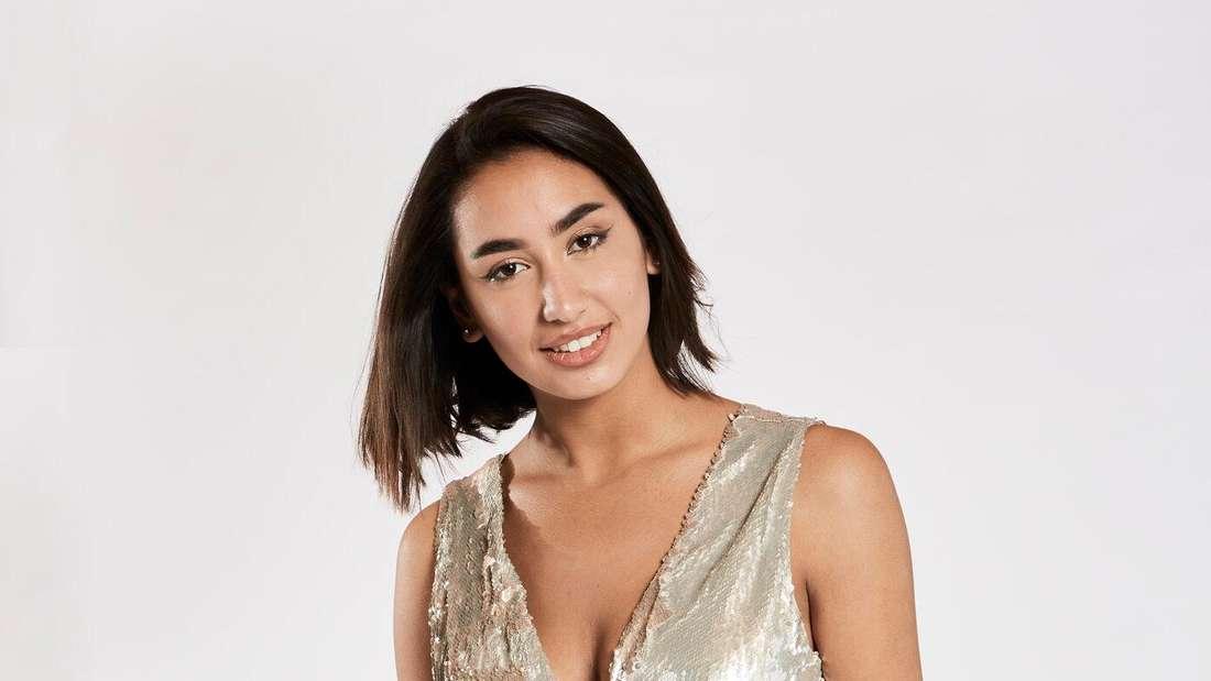 GNTM-Kandidatin Yasmin (19) aus Braunschweig