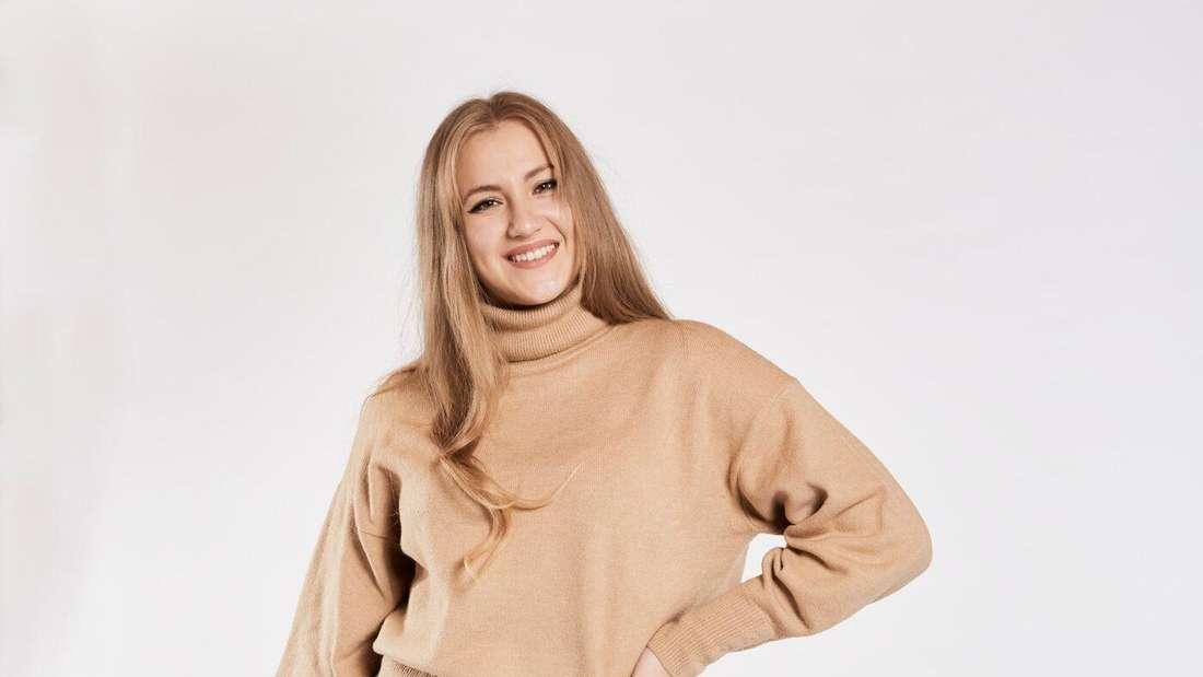 GNTM-Kandidatin Dascha (20) aus Solingen