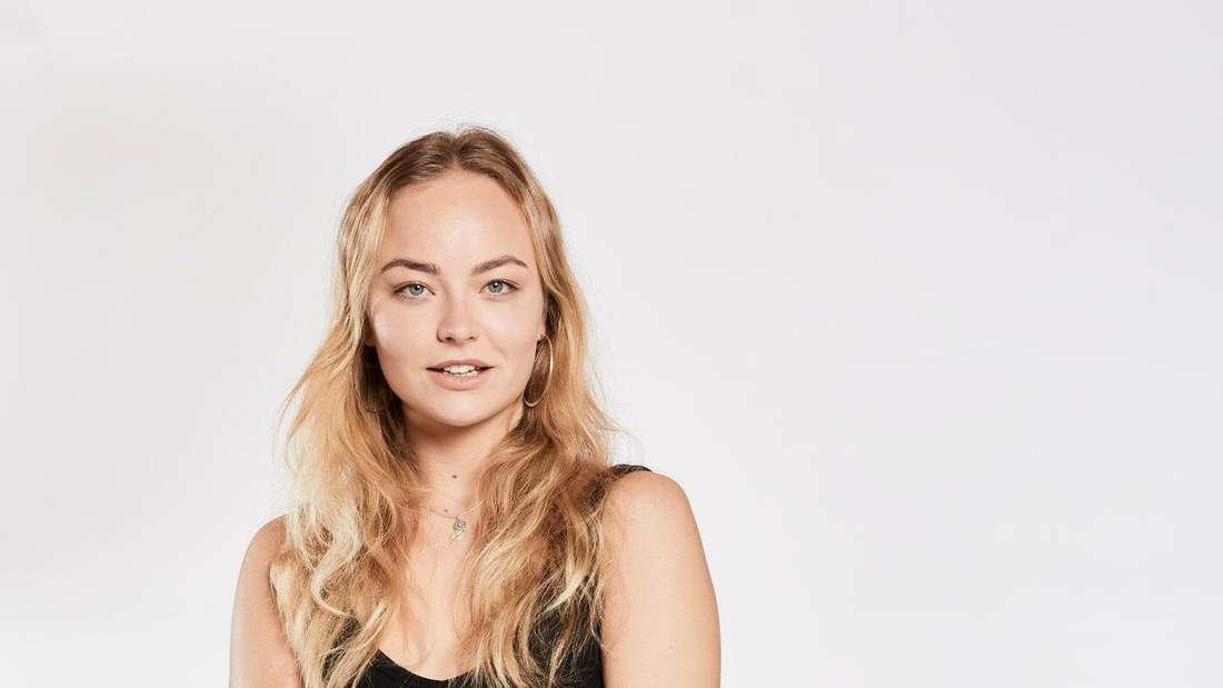 GNTM-Kandidatin Elisa (20) aus Dortmund