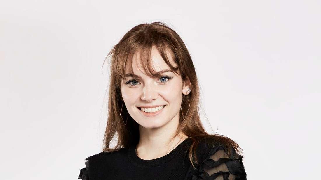 GNTM-Kandidatin Luca (19) aus Bitterfeld-Wolfen