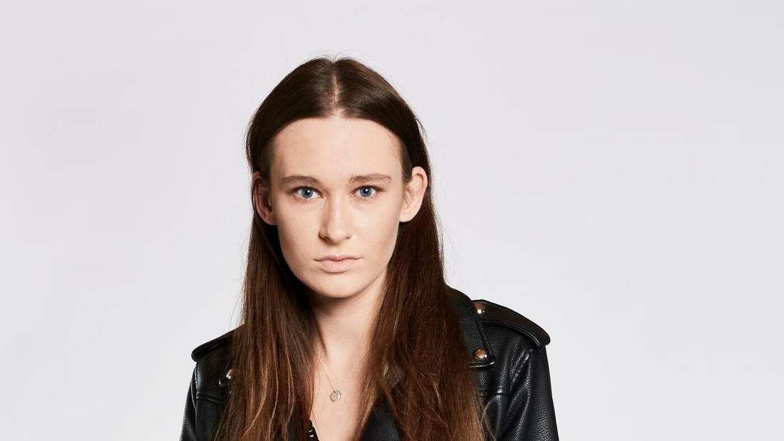GNTM-Kandidatin Ricarda (21) aus Pinneberg (bei Hamburg)