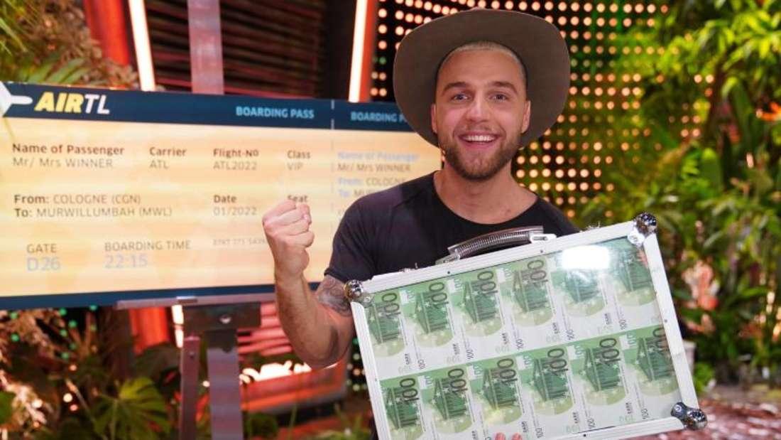 RTL-«Dschungelshow»