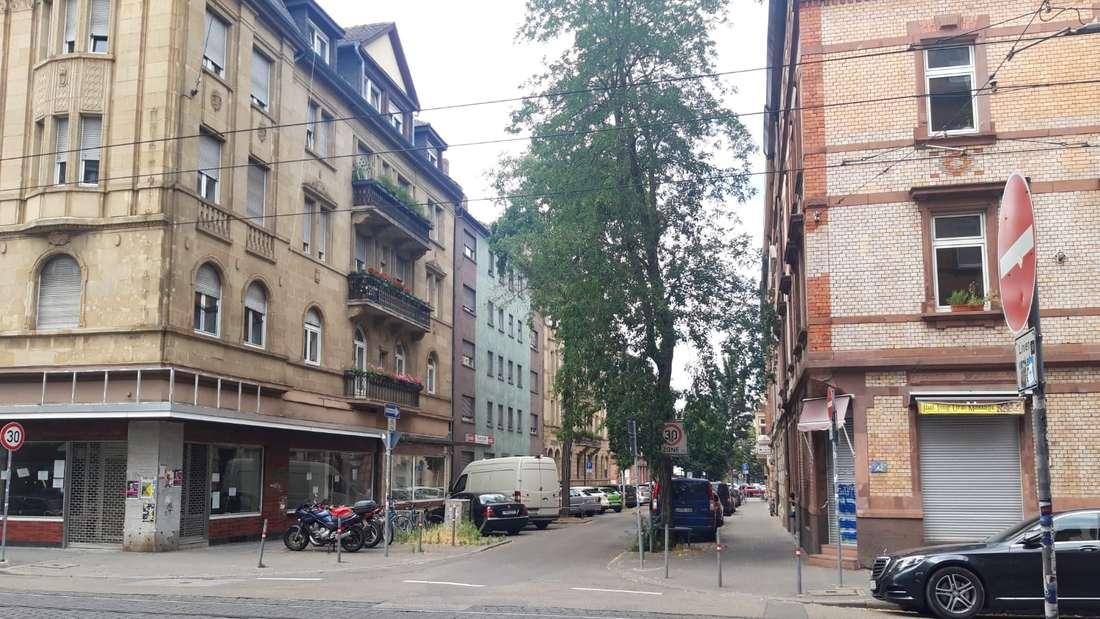 Brutaler Mord in der Neckarstadt-West (Archivfoto)