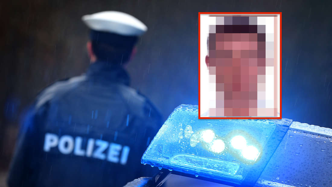 Mit einem Foto fahndete die Mannheimer Polizei nach Eugen G.