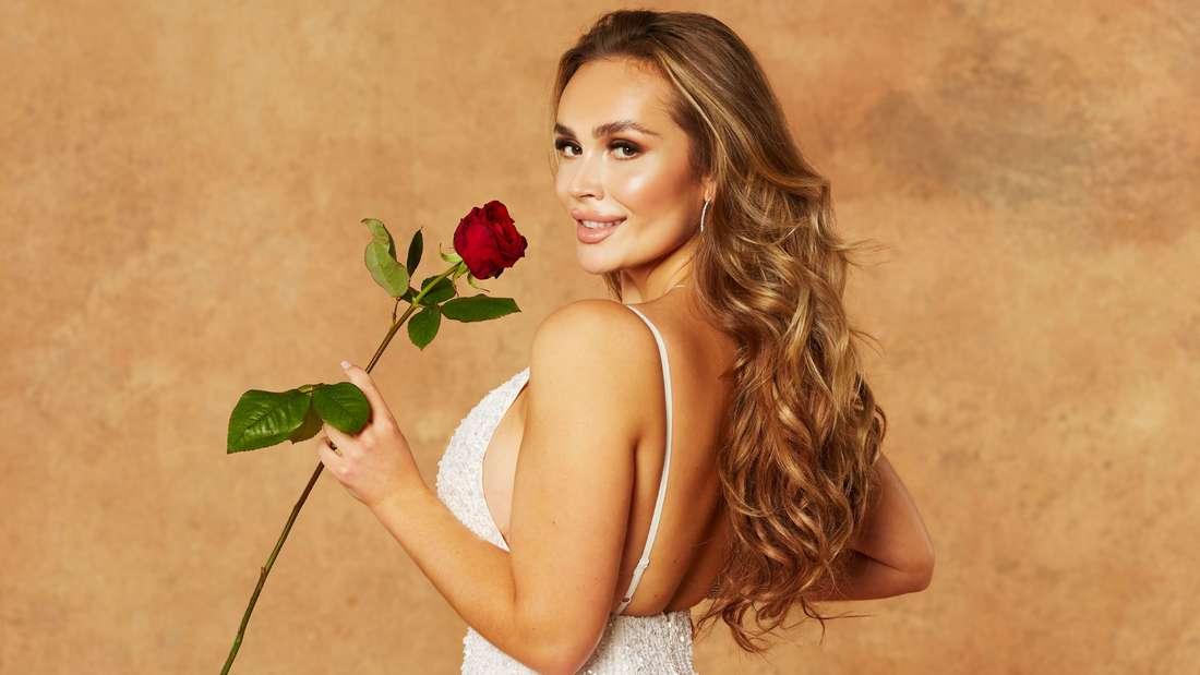Der Bachelor 2021: Kandidatin Jaqueline S.