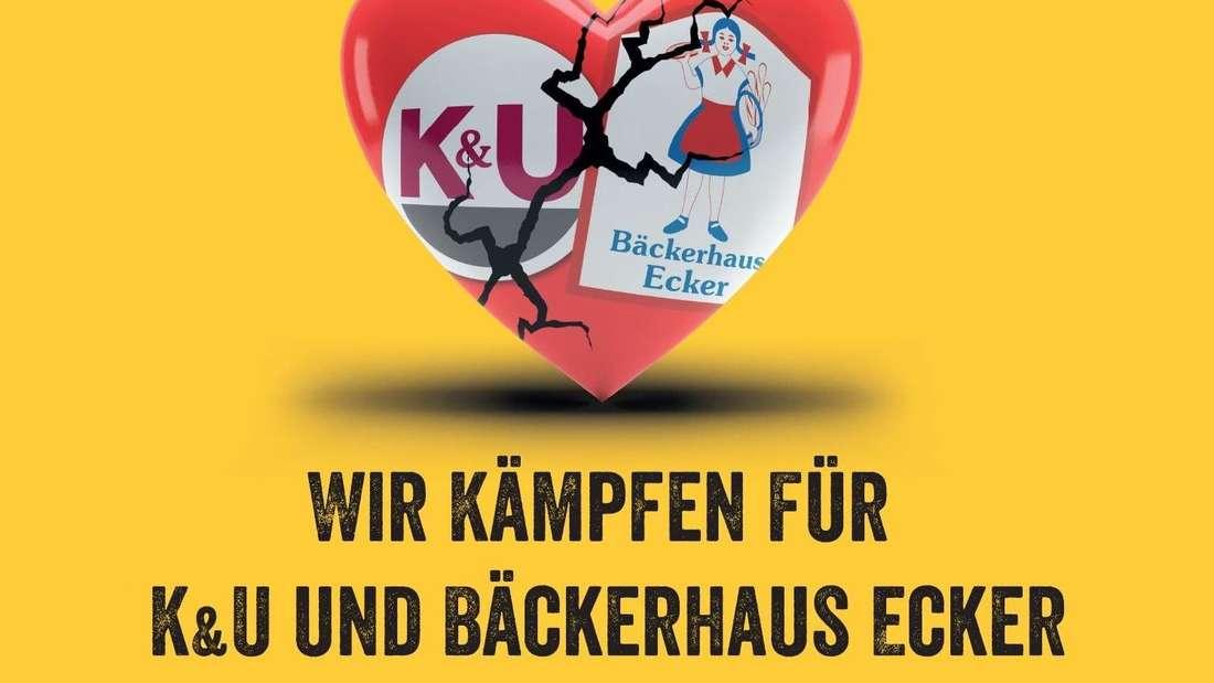 Gewerkschaft Nahrung-Genuss-Gaststätten sorgt sich um die Zukunft der K&U Bäckerei GmbH.