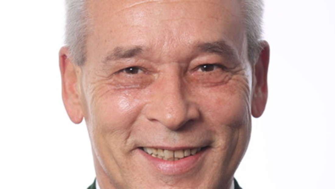 Frank Mayer vom Ludwigshafener Mayerbräu