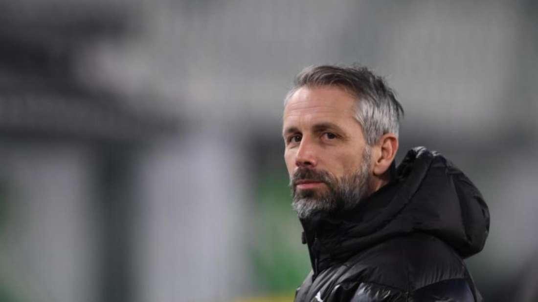 Borussia-Coach