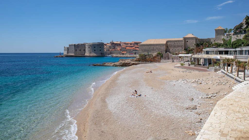 Urlaub In Kroatien 2021 Corona