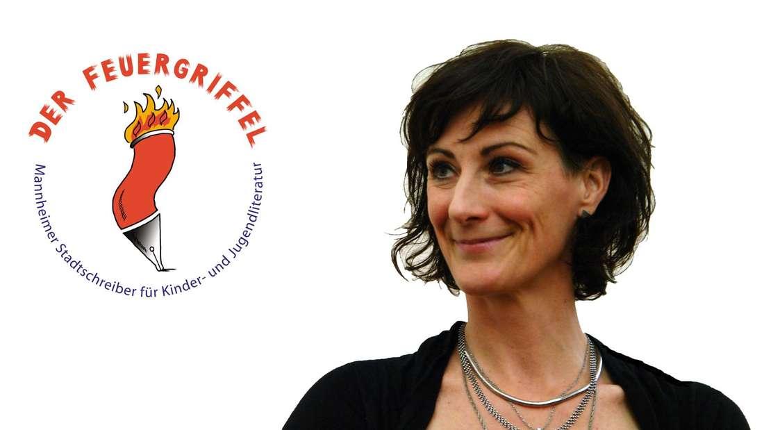 Tania Witte wurde 2019 zur siebten Feuergriffel-Preisträgerin der Stadt Mannheim ernannt.