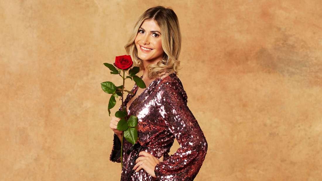 Der Bachelor 2021: Kandidatin Stephie