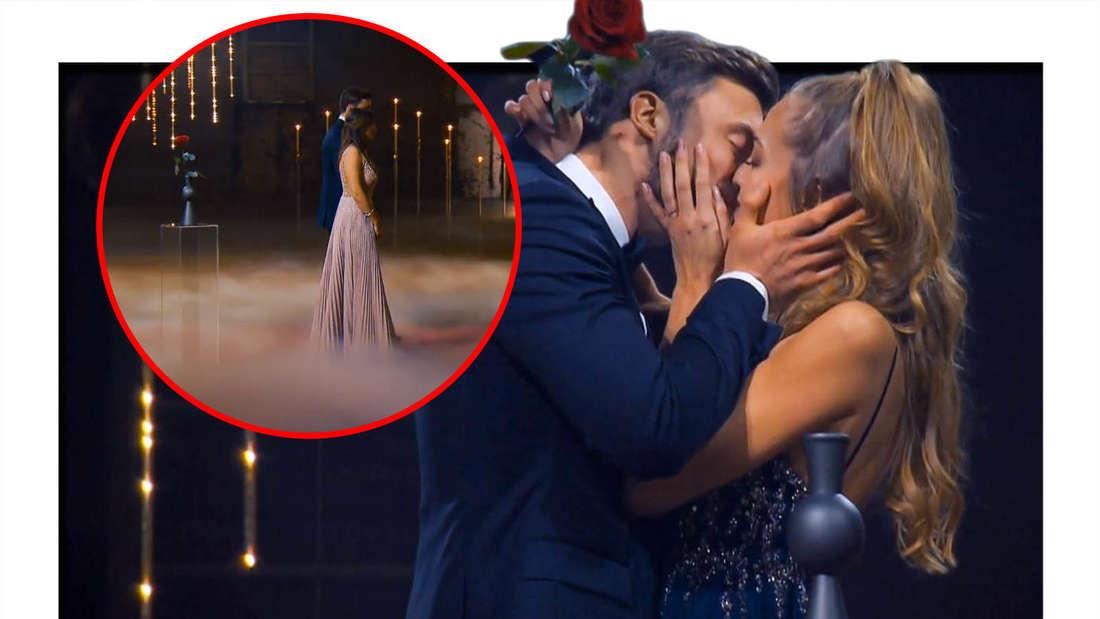 Der Bachelor: Mimi bekommt letzte Rose - aber Niko ist nach Finale mit Michele zusammen.