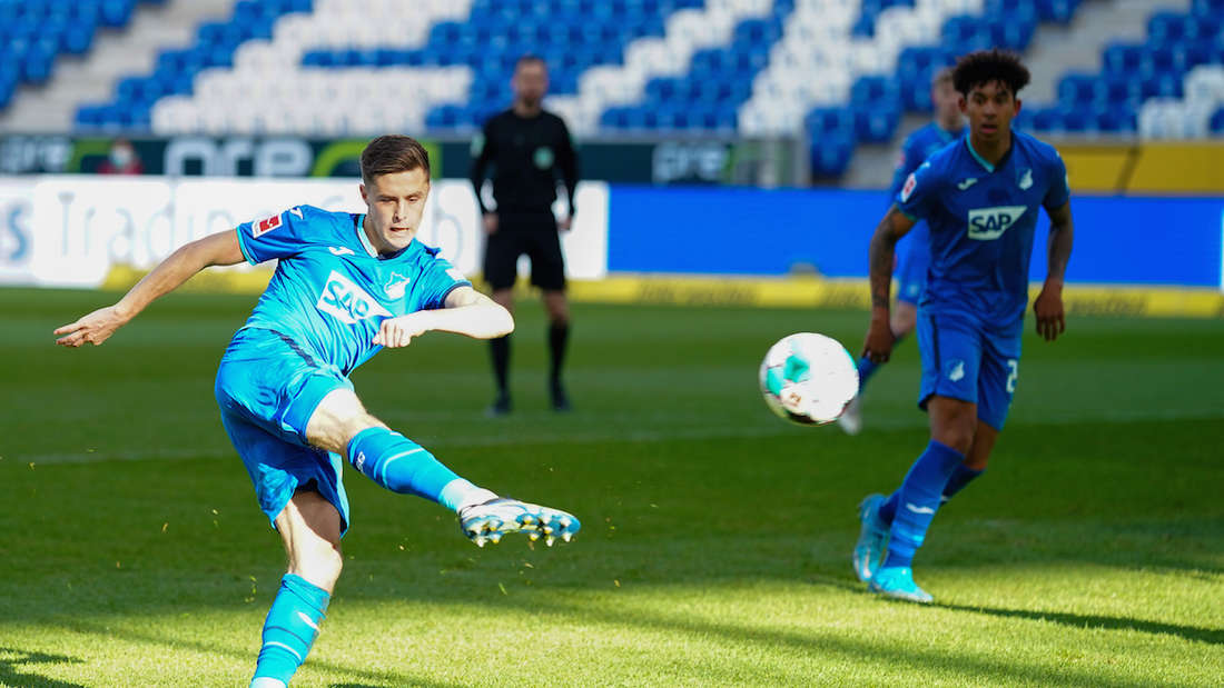 Christoph Baumgartner verpasst das ÖFB-Länderspiel gegen Schottland.