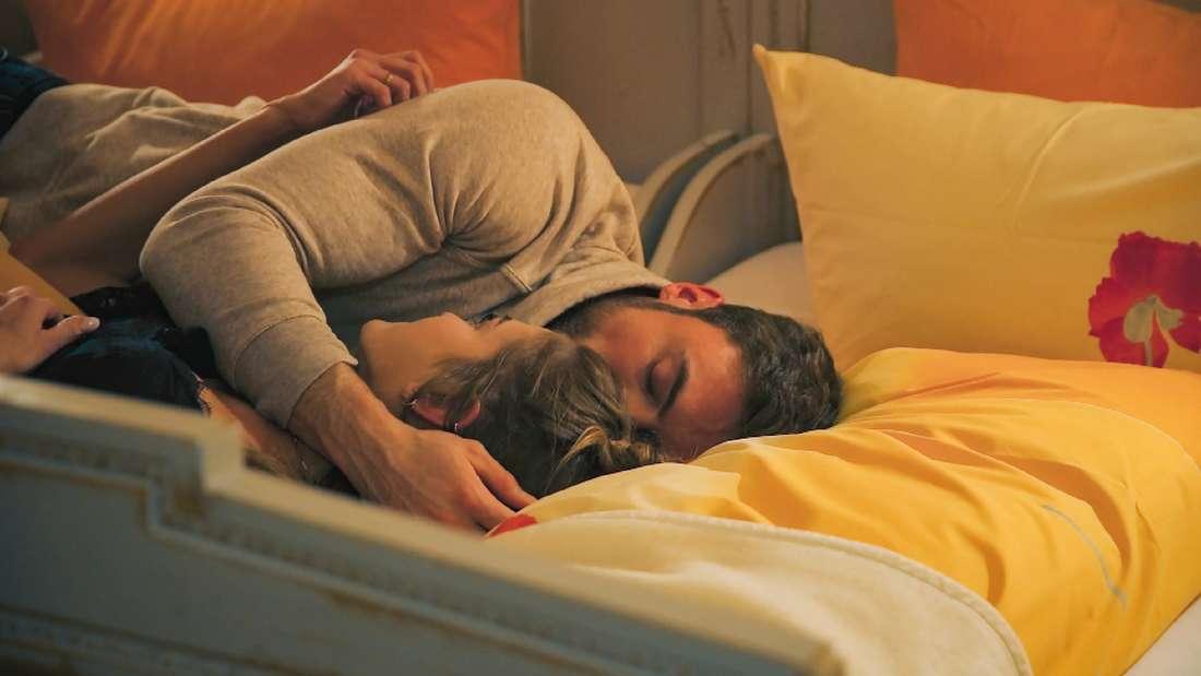 Der Bachelor (RTL): Niko Griesert und Mimi hegen Gefühle