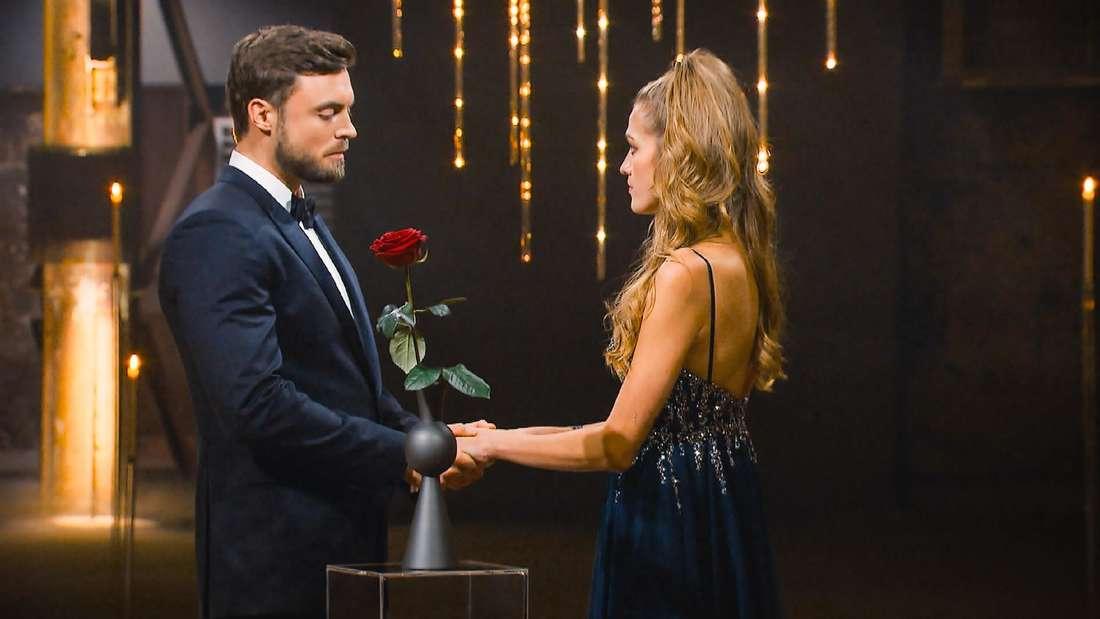 Der Bachelor: Niko Griesert wählt Mimi zur Gewinnerin