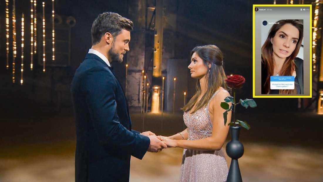 Bachelor (RTL): Kommen Michèle und Niko Griesert doch noch zusammen?