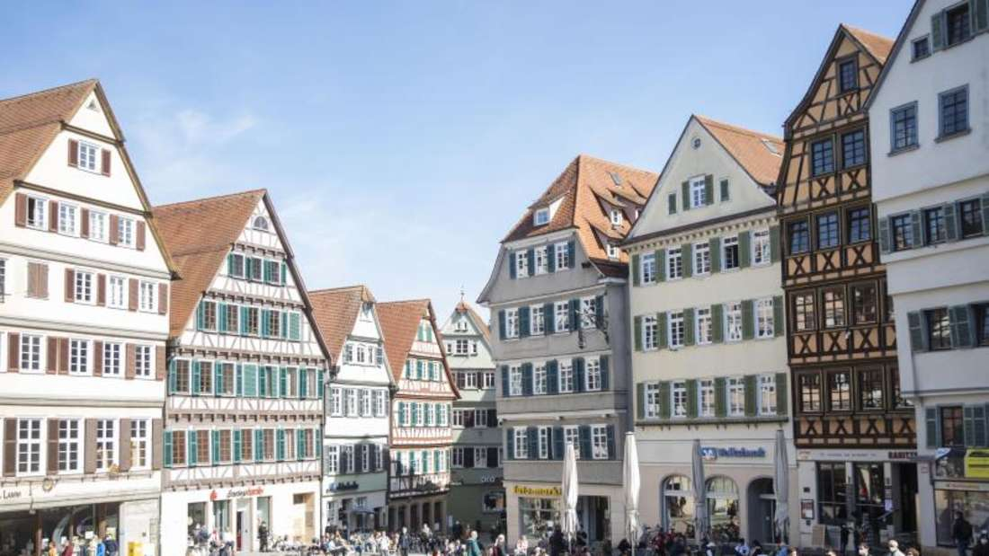 Coronavirus - Tübingen