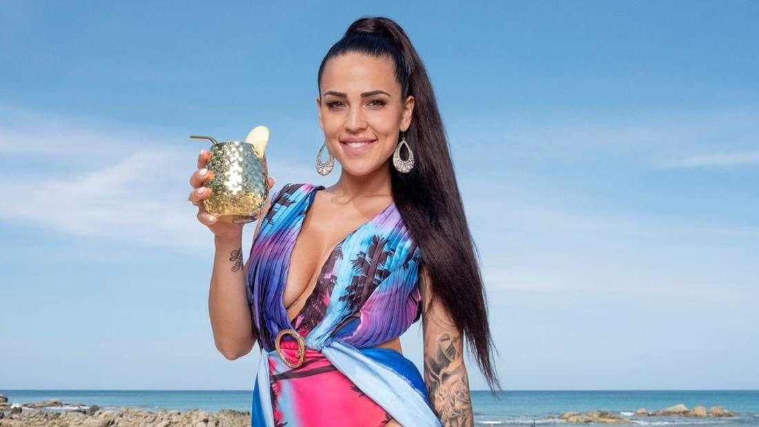 "Bikini-Model Elena Miras wurde durch ""Love Island"" bekannt."