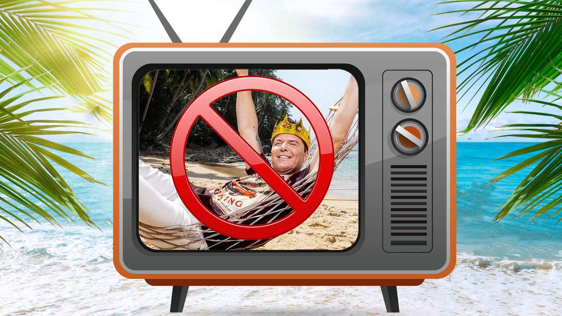 Promis unter Palmen: Sat.1 hat sich dazu entschlossen, Folge 1 aus den Mediatheken zu löschen.