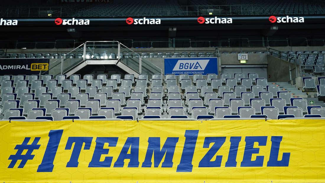 Das Finalturnier der European League findet in der SAP Arena statt.