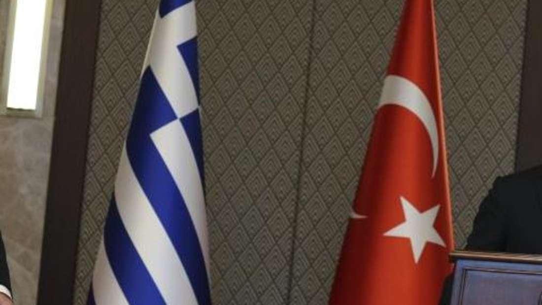 Griechischer Außenminister in der Türkei