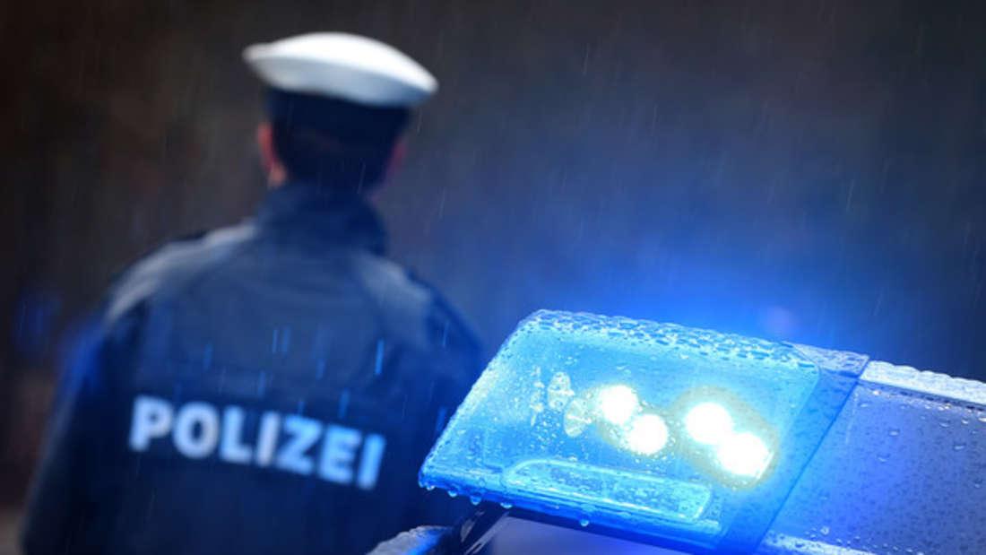 Dramatischer Unfall am Adventswochenende bei Bad König (Symbolfoto).