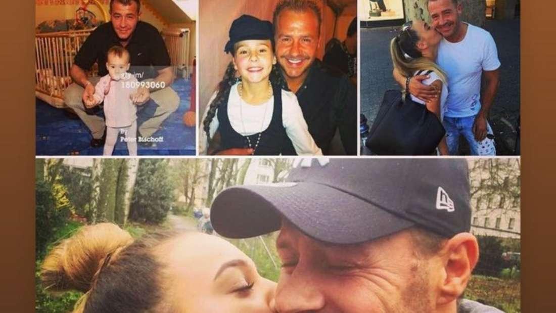 So emotional verabschiedet sich Willi Herrens Tochter Alessia bei Instagram von ihrem verstorbenen Vater.