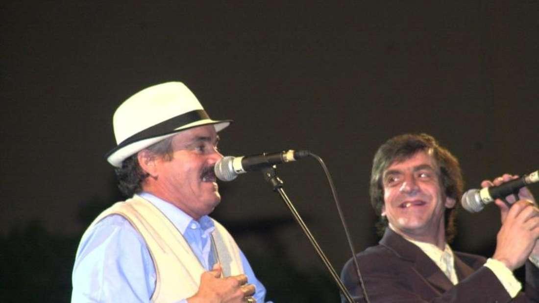 Spanischer Komiker Juan Joya Borja gestorben