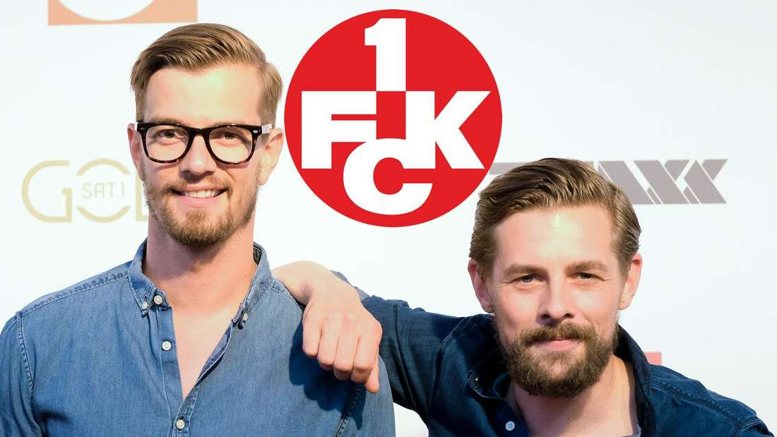 Joko und Klaas haben sich zum 1. FC Kaiserslautern geäußert.