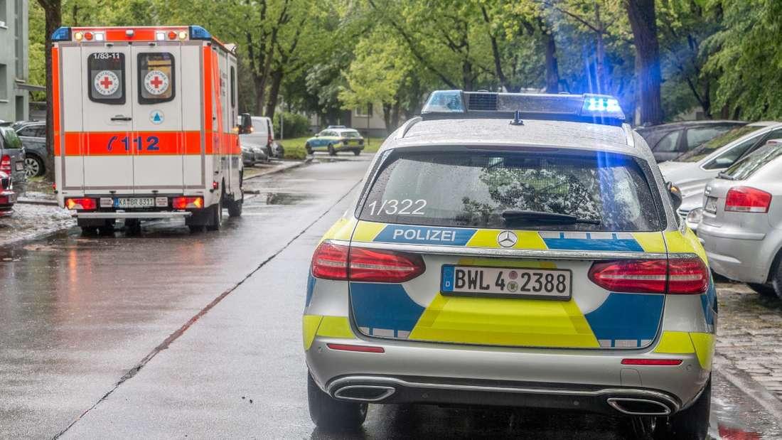 Aaron Klewer / Einsatz-Report24