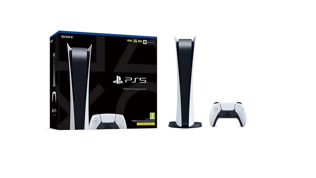 PlayStation Digital-Edition