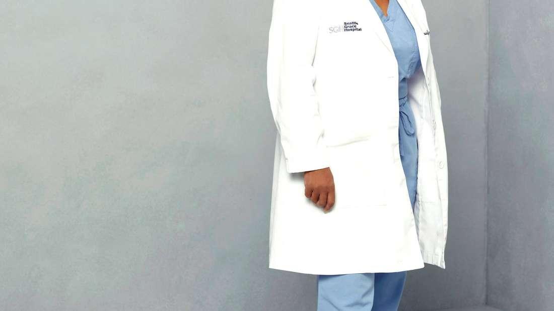 """Chandra Wilson in der Serie """"Grey's Anatomy""""."""