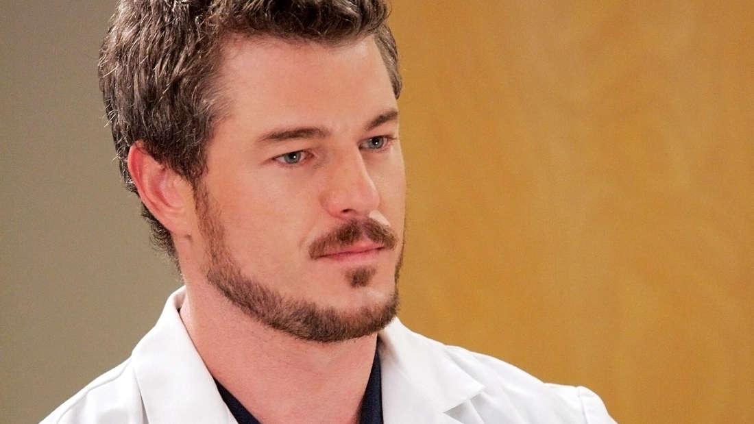 """Eric Dane in der Serie """"Grey's Anatomy""""."""