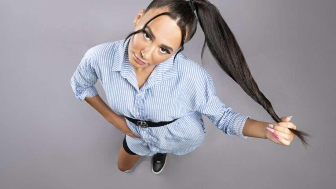 Alessia Herren Kampf der Realitystars