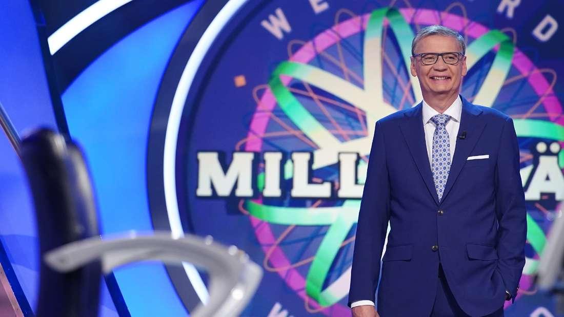 Wer wird Millionär: Am 3. Juni sendet RTL die 1.500ste Folge der erfolgreichen Quizshow.