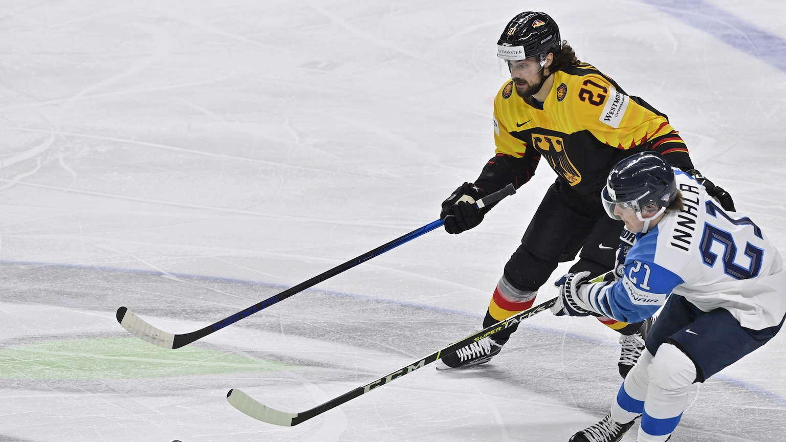 Eishockey Finnland