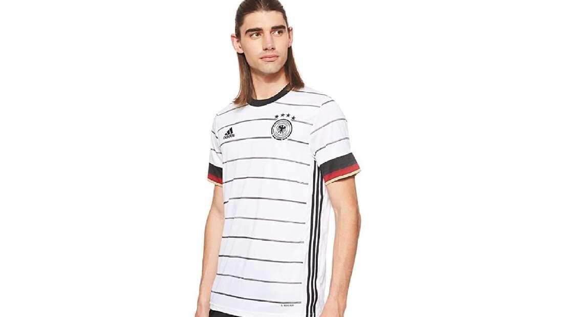 Das Trikot der deutschen Nationalmannschaft zur EM 2021.