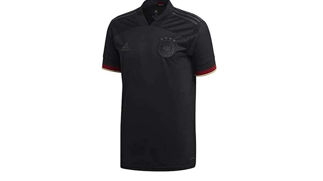 Das Auswärtstrikot der deutschen Nationalmannschaft zur EM 2021.