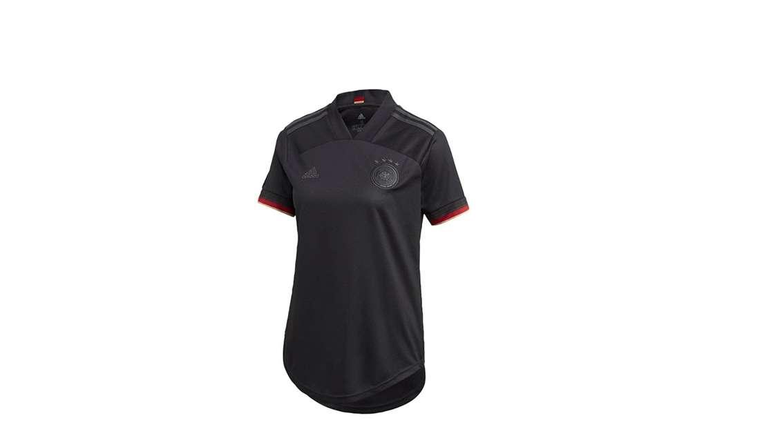 EM-Trikot der deutschen Nationalmannschaft für Damen