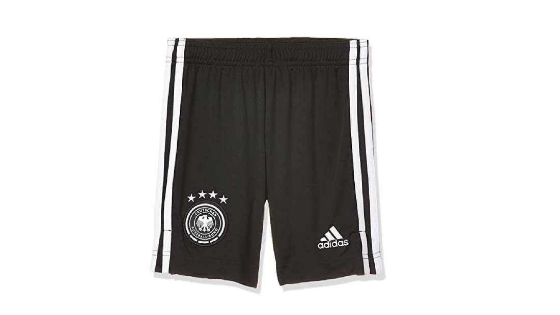Adidas DFB kurze Hose Jungen