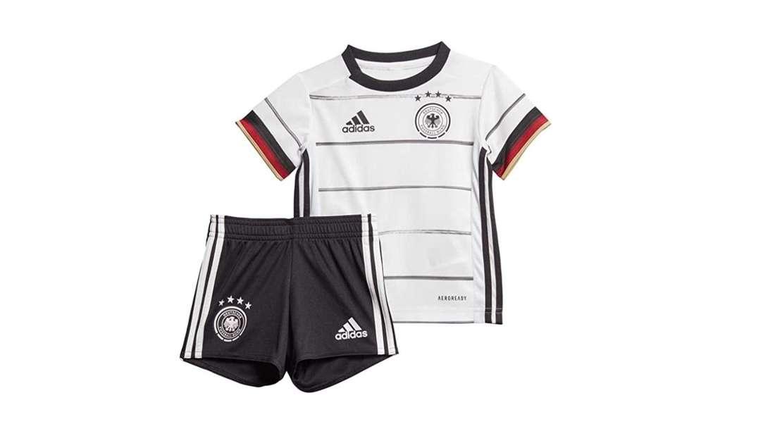 Adidas EM-Baby-Set