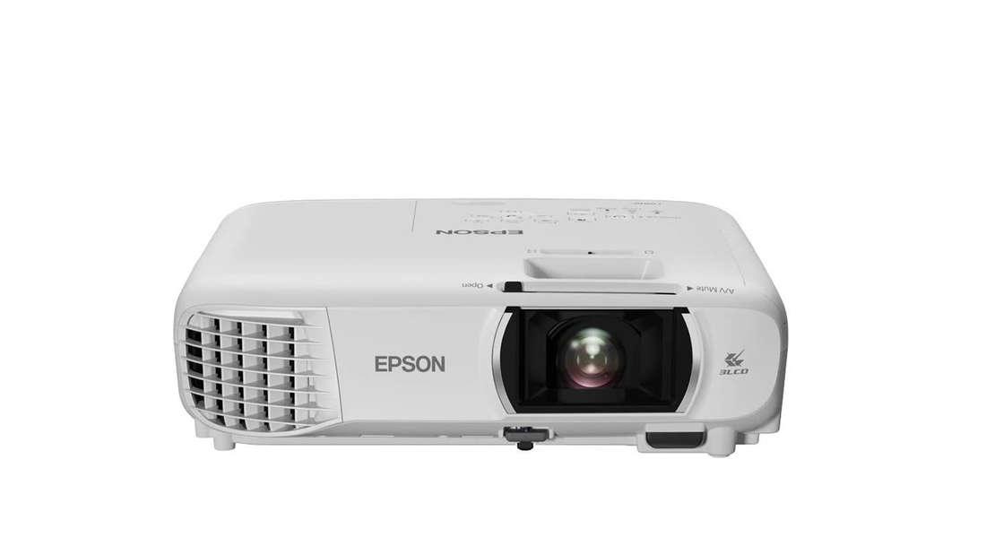 Epson EH-TW750 3LCD-Projektor
