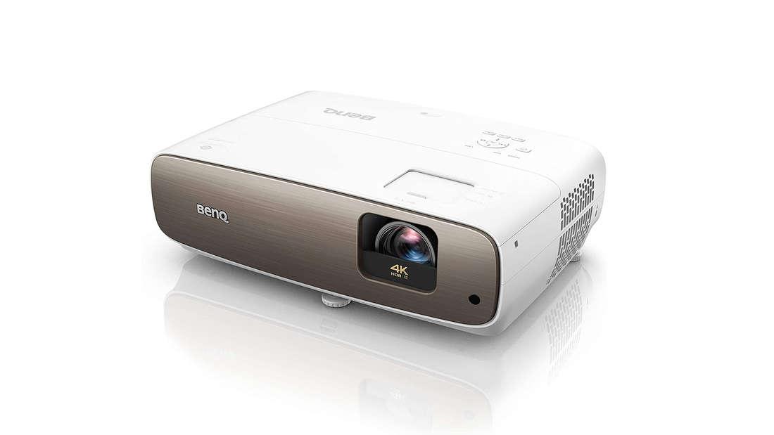 BenQ W2700 Heimkino DLP-Projektor