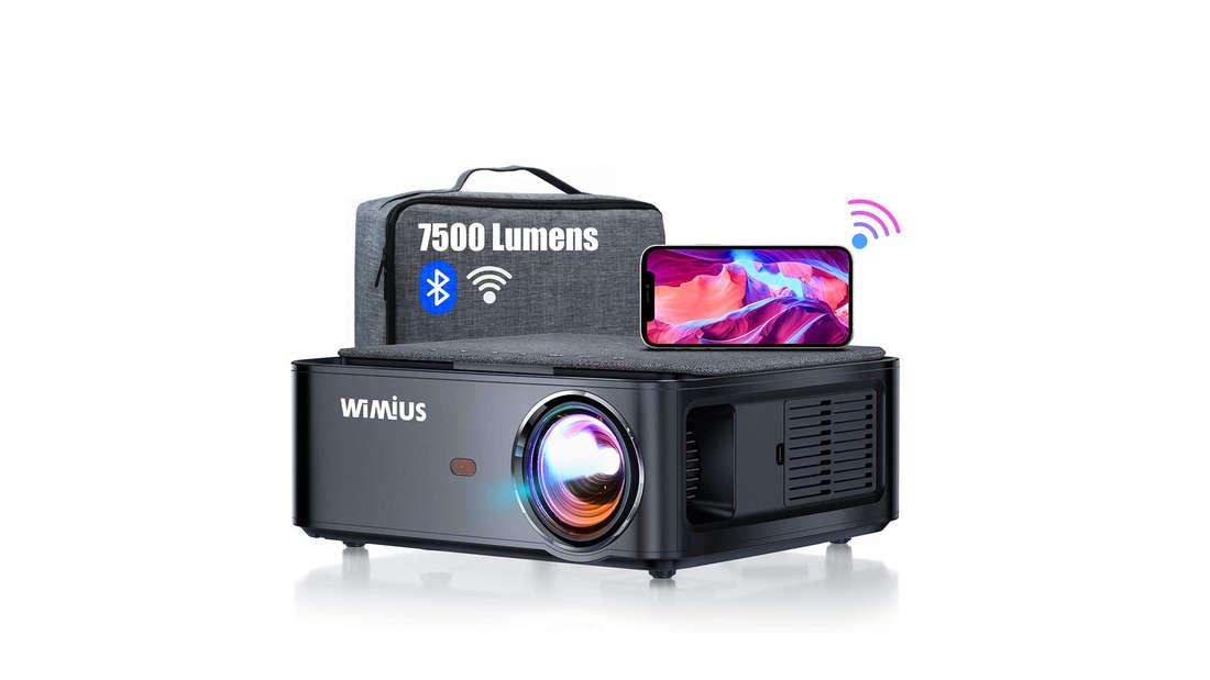 WiMiUS 7500 L Full HD 1080P